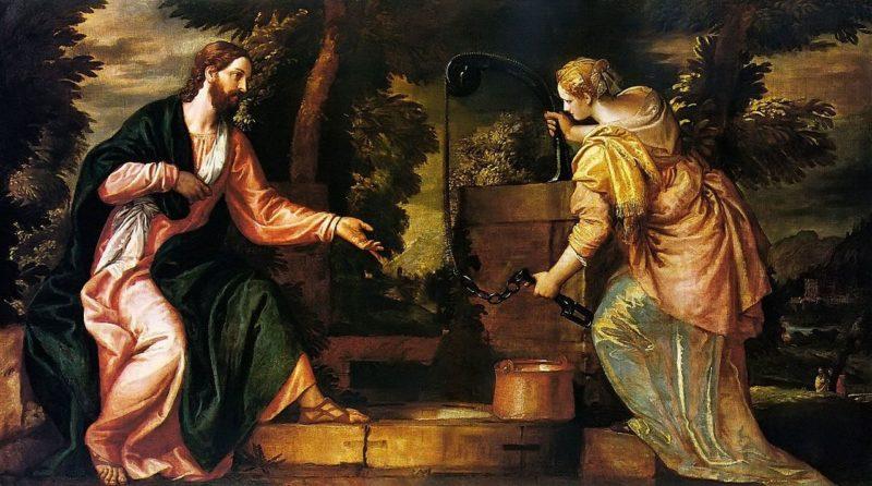 Gesù è le donne